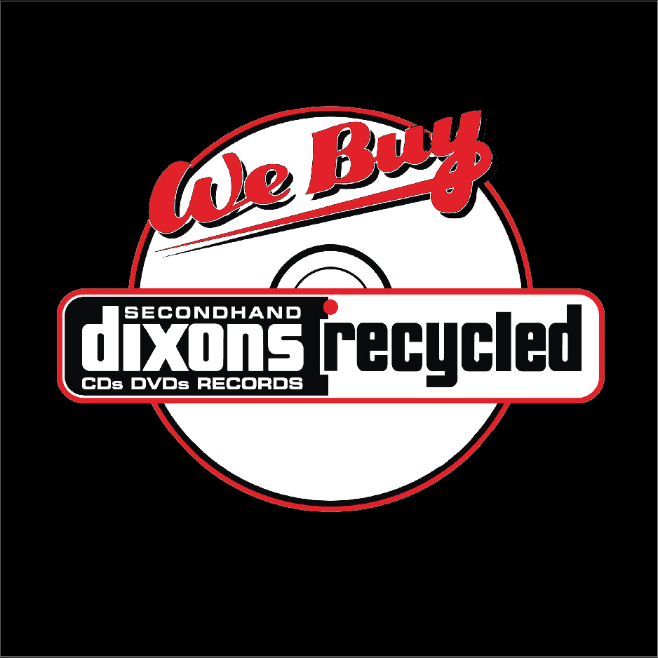 Dixons Recycled Records